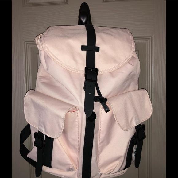 59393efce39 Herschel Supply Company Handbags - Herschel Dawson Backpack - light pink